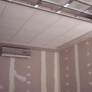 Instalación en Oficinas