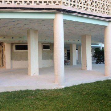 Pladur de Exterior para techos.